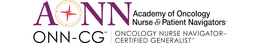 Nurse Navigator Certification | Oncology Nurse Navigator–Certified ...