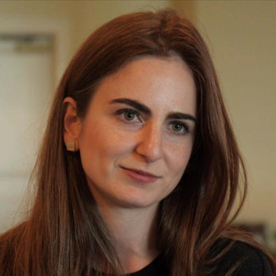 Katia Zarzar Headshot