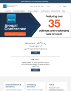 NCCN Member Institution Portal and Toolkit