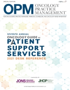 Seventh Annual Oncology Guide to Patient Support Services