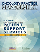 Fifth Annual Oncology Guide to Patient Support Services