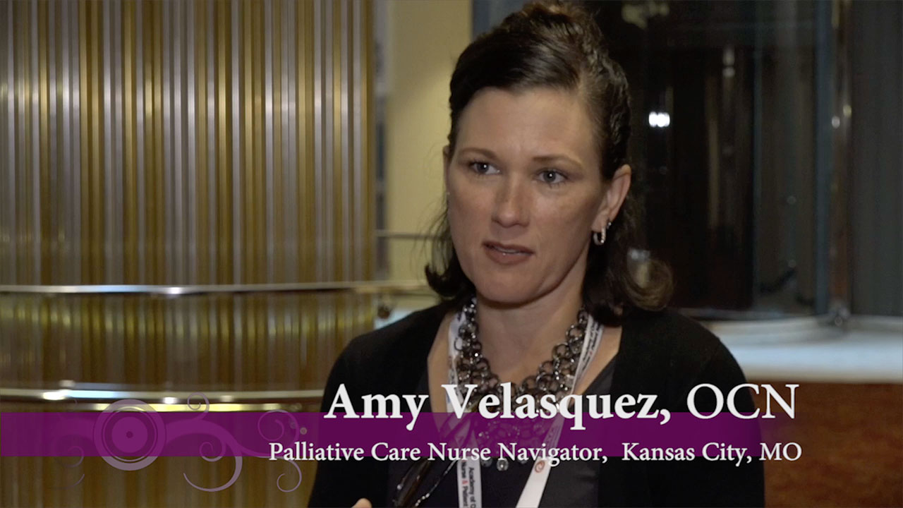 Understanding the Role of a Palliative Care Nurse Navigator
